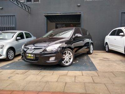 Veículo I30 2012 2.0 MPFI GLS 16V GASOLINA 4P AUTOMÁTICO