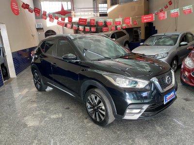 Veículo KICKS 2016 1.6 16V FLEX SL 4P XTRONIC