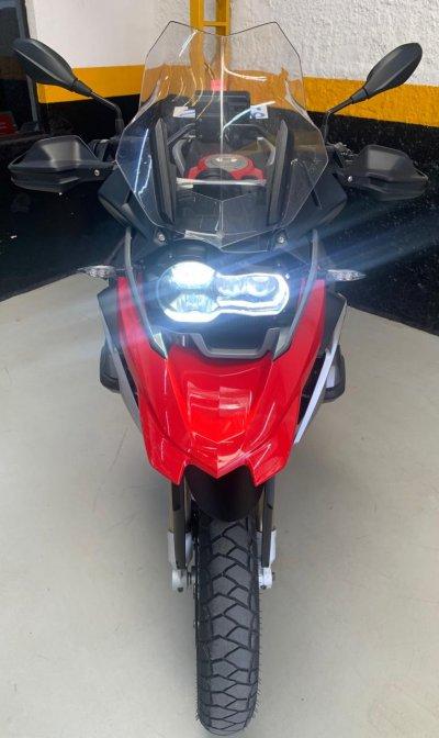 Veículo R 1200 GS 2016 Supermotard