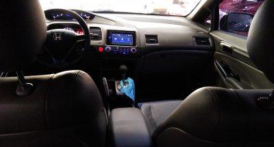 Veículo CIVIC 2008 1.8 LXS 16V FLEX 4P AUTOMÁTICO