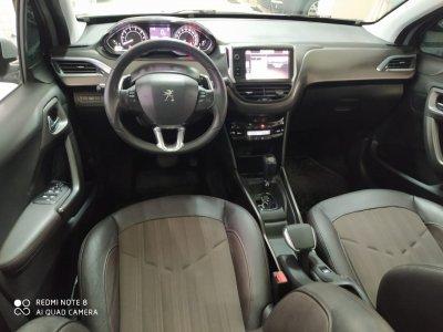 Veículo 2008 2017 1.6 16V FLEX GRIFFE 4P AUTOMÁTICO