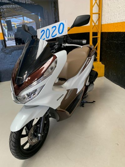 Veículo PCX ABS 2019 Scooter