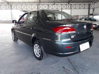 Veículo SIENA 2011 1.0 MPI EL 8V FLEX 4P MANUAL
