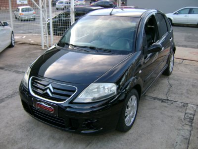 Veículo C3 2011 1.4 I GLX 8V FLEX 4P MANUAL