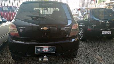 Veículo AGILE 2011 1.4 MPFI LT 8V FLEX 4P MANUAL
