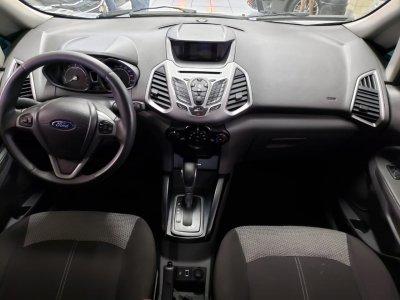 Veículo ECOSPORT 2014 2.0 SE 16V FLEX 4P AUTOMÁTICO