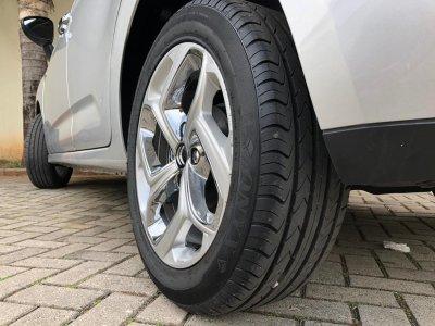 Veículo C3 2014 1.6 EXCLUSIVE 16V FLEX 4P AUTOMÁTICO