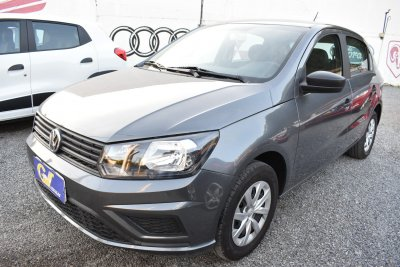 Veículo GOL 2019 1.0 12V MPI TOTALFLEX 4P MANUAL