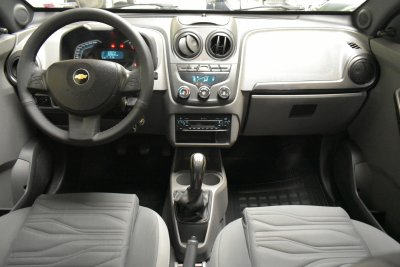 Veículo AGILE 2013 1.4 MPFI LT 8V FLEX 4P MANUAL
