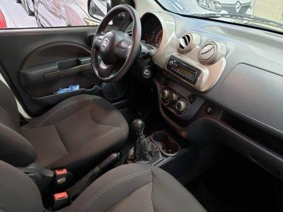 Veículo UNO 2012 1.0 EVO WAY 8V FLEX 4P MANUAL