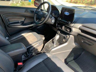 Veículo ECOSPORT 2018 1.5 TI-VCT FLEX FREESTYLE AUTOMÁTICO