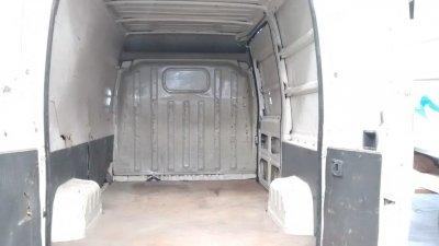 Veículo DUCATO 2012 2.3 MAXICARGO 12 16V TURBO DIESEL 4P MANUAL