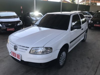 Veículo GOL 2006 1.0 MI CITY 8V FLEX 2P MANUAL G.IV