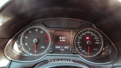 Veículo Q5 2014 2.0 TFSI AMBIENTE 16V 225CV GASOLINA 4P AUTOMÁTICO