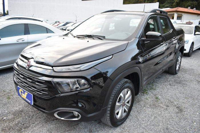 Veículo TORO 2018 1.8 16V EVO FLEX FREEDOM AUTOMÁTICO