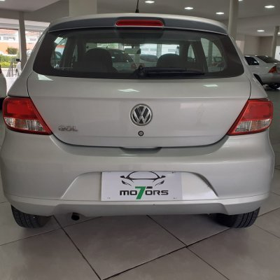 Veículo GOL 2012 1.0 MI 8V FLEX 4P MANUAL G.V