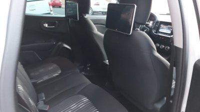 Veículo TORO 2017 1.8 16V EVO FLEX FREEDOM AUTOMÁTICO