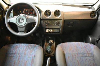 Veículo CELTA 2010 1.0 MPFI LIFE 8V FLEX 4P MANUAL