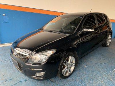 Veículo I30 2011 2.0 MPI 16V GASOLINA 4P AUTOMÁTICO