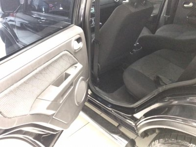 Veículo ECOSPORT 2011 2.0 XLT 16V FLEX 4P AUTOMÁTICO