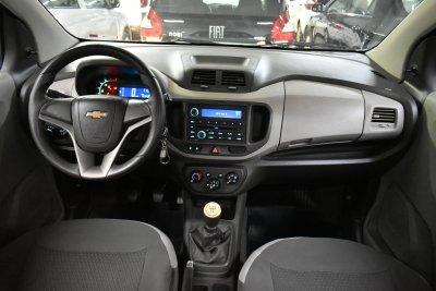 Veículo SPIN 2013 1.8 LT 8V FLEX 4P MANUAL