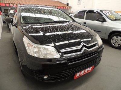 Veículo C4 2012 2.0 GLX PALLAS 16V FLEX 4P AUTOMÁTICO