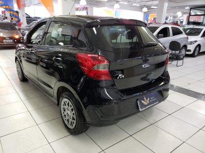 Veículo KA 2020 1.0 TI-VCT FLEX SE MANUAL