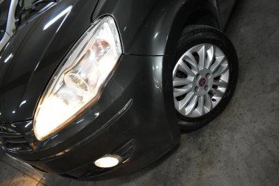 Veículo IDEA 2012 1.6 MPI ESSENCE 16V FLEX 4P MANUAL