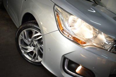 Veículo C4 LOUNGE 2014 2.0 MPFI EXCLUSIVE 16V FLEX 4P AUTOMÁTICO
