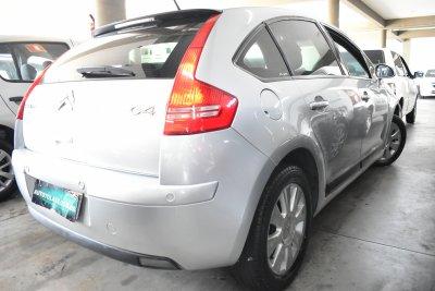 Veículo C4 2010 2.0 EXCLUSIVE 16V FLEX 4P MANUAL