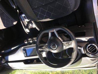 Veículo KICKS 2020 1.6 16V FLEXSTART SV 4P XTRONIC