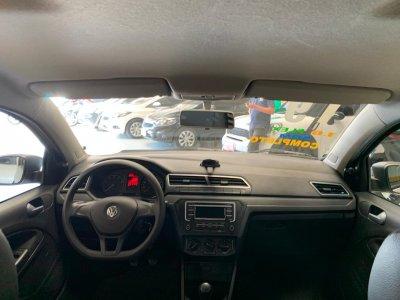 Veículo VOYAGE 2019 1.6 MSI TOTALFLEX 4P MANUAL