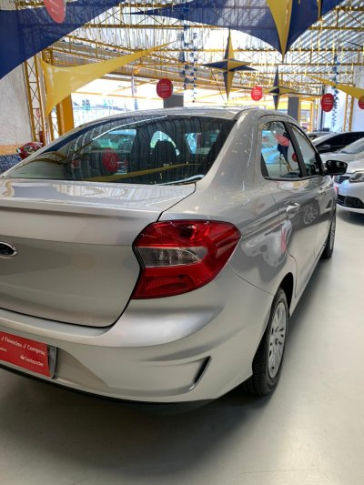 Veículo KA SEDAN 2019 1.0 TI-VCT FLEX SE MANUAL
