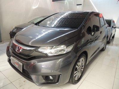 Veículo FIT 2015 1.5 DX 16V FLEX 4P AUTOMÁTICO