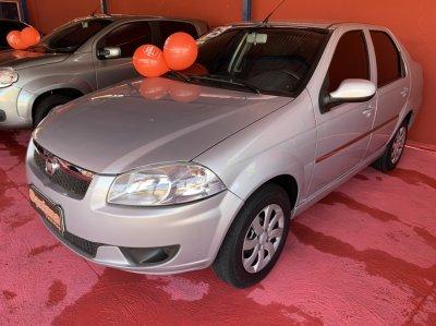 Veículo SIENA 2013 1.0 MPI EL 8V FLEX 4P MANUAL