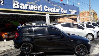 Veículo 118i 2011 2.0 TOP HATCH 16V GASOLINA 4P AUTOMÁTICO