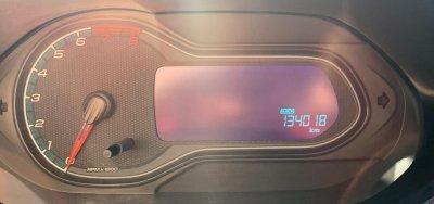 Veículo PRISMA 2016 1.4 MPFI LTZ 8V FLEX 4P MANUAL