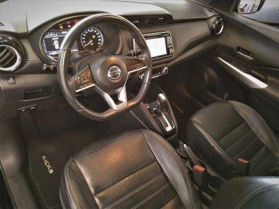 Veículo KICKS 2017 1.6 16V FLEX SL 4P XTRONIC