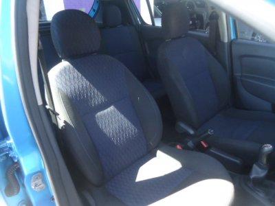 Veículo SANDERO 2015 1.6 EXPRESSION 8V FLEX 4P MANUAL