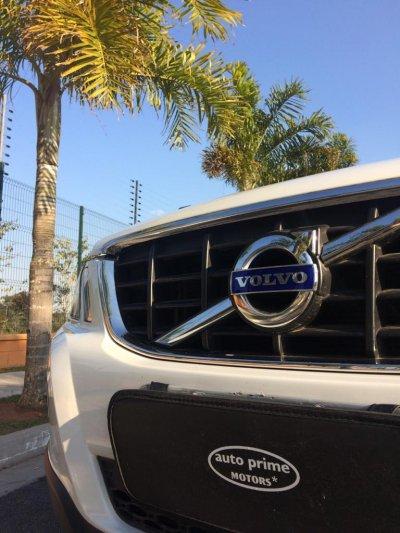 Veículo XC60 2012 2.0 T5 COMFORT FWD TURBO GASOLINA 4P AUTOMÁTICO