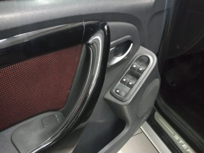 Veículo SANDERO 2012 1.6 STEPWAY 8V FLEX 4P MANUAL