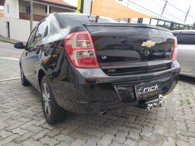 Veículo COBALT 2013 1.8 SFI LT 8V FLEX 4P MANUAL