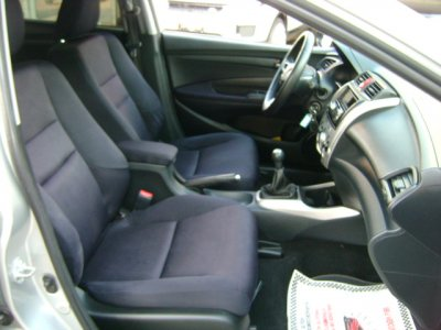 Veículo CITY 2011 1.5 DX 16V FLEX 4P MANUAL