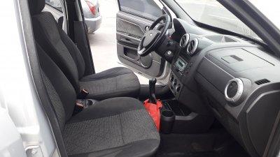 Veículo ECOSPORT 2011 1.6 FREESTYLE 16V FLEX 4P MANUAL