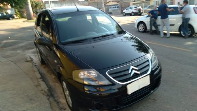 Veículo C3 2012 1.4 I GLX 8V FLEX 4P MANUAL