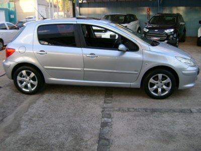 Veículo 307 2011 1.6 PRESENCE PACK 16V FLEX 4P MANUAL