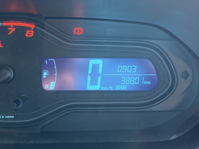 Veículo ONIX 2018 1.0 MPFI LT 8V FLEX 4P MANUAL