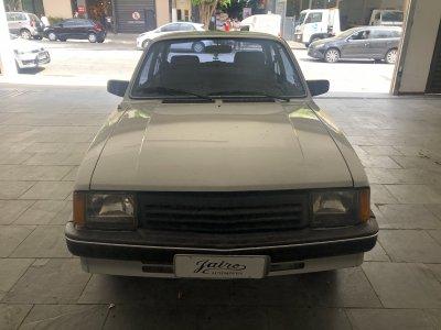 Veículo CHEVETTE 1990 1.6 SL/E 8V ÁLCOOL 2P MANUAL
