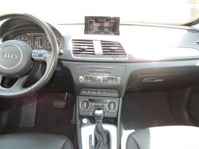 Veículo Q3 2018 2.0 TFSI AMBIENTE QUATTRO 4P GASOLINA S TRONIC