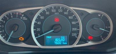 Veículo KA 2016 1.0 SE 12V FLEX 4P MANUAL